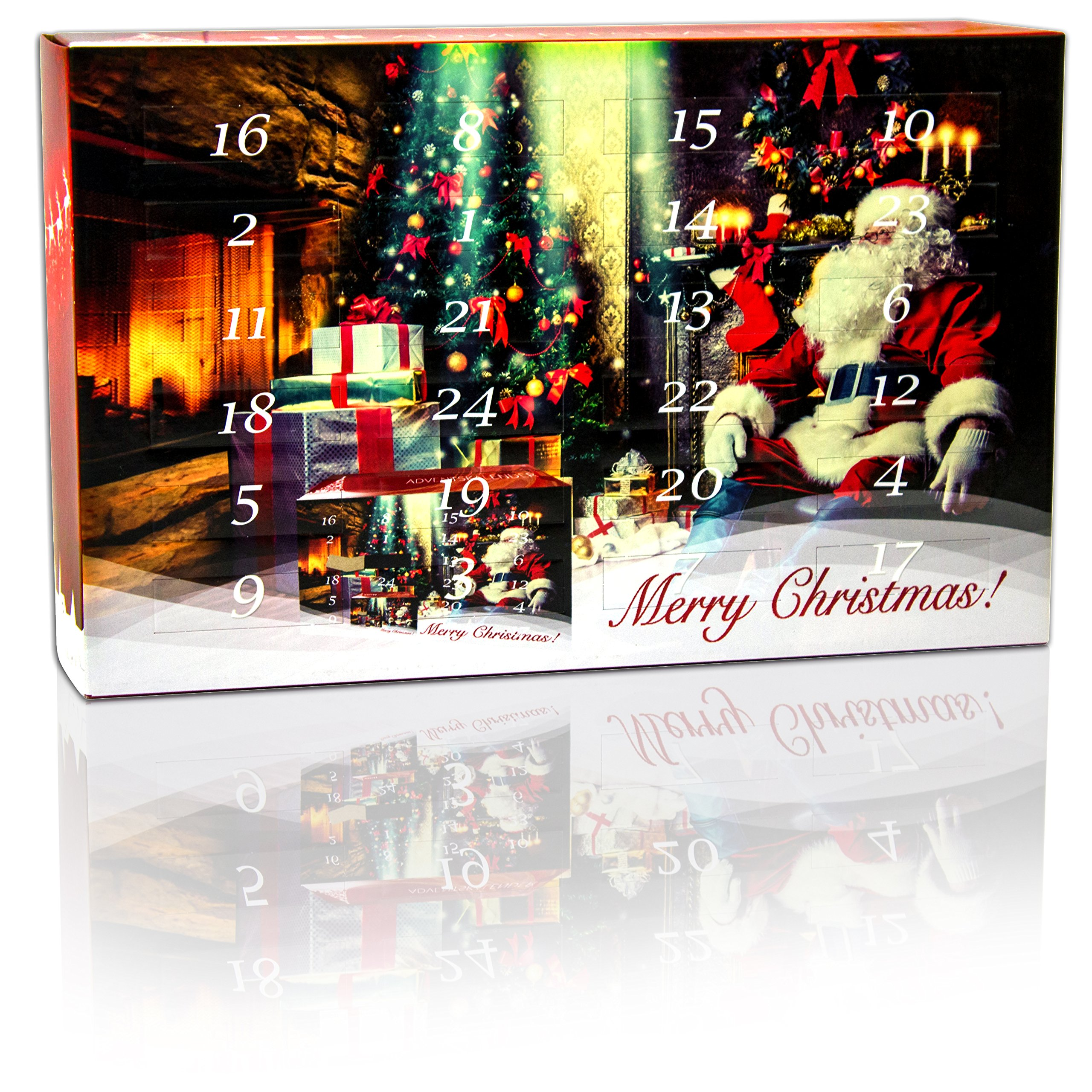 adventskalender mit hochwertigem kaffee aus aller welt. Black Bedroom Furniture Sets. Home Design Ideas
