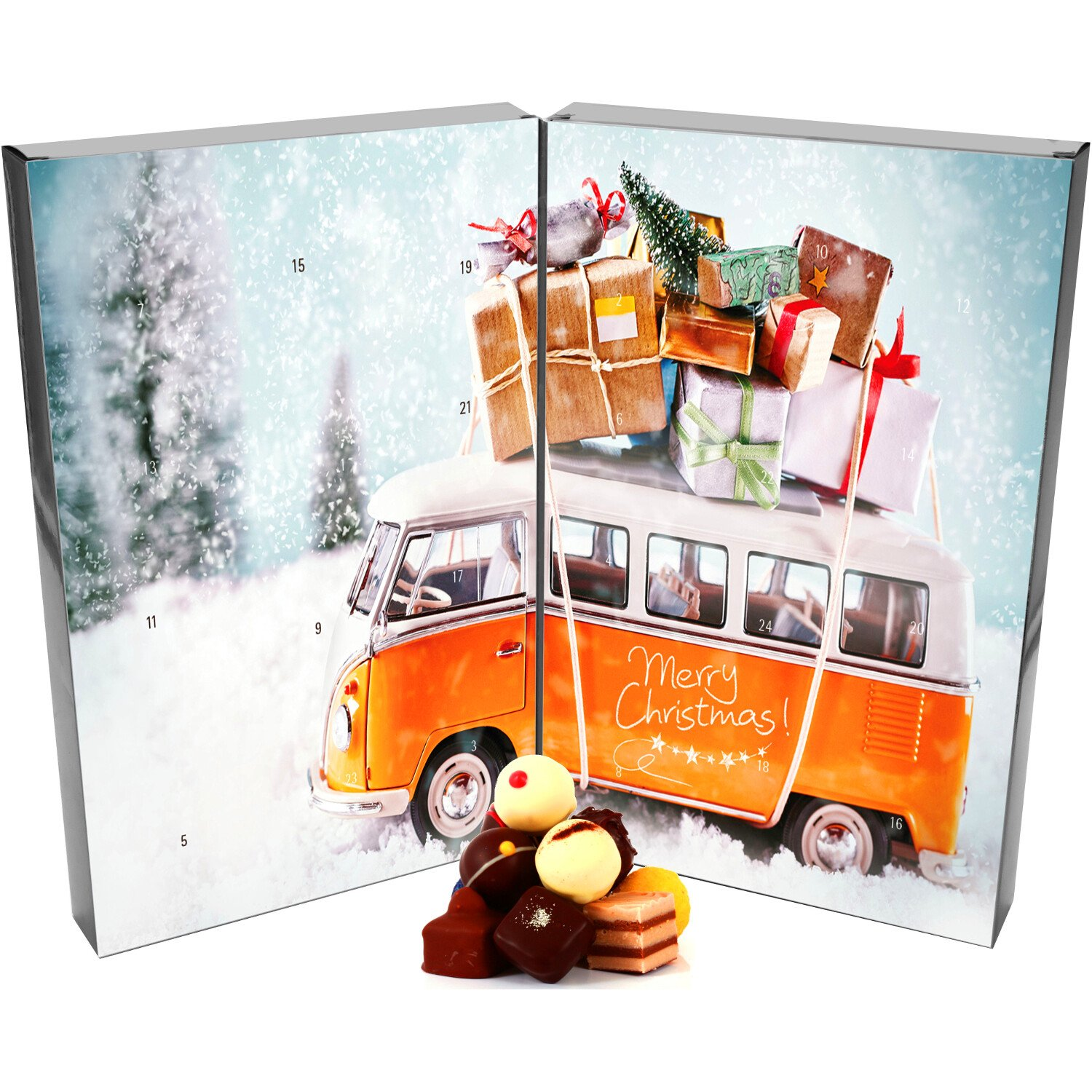adventskalender beauty billig